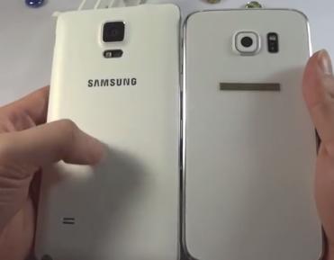 Hdc Pro Ultra Samsung S6 32gb Warung Phone
